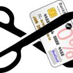 クレジットカードの安全な捨て方と分別はどうしたらいいの??